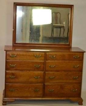 L. & J.g. Stickley Inc. Chest Of Drawers