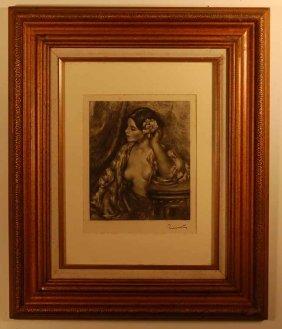 Pierre-Auguste Renoir (1841-1919) Print