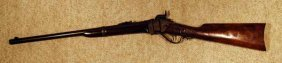 Sharps 52 Cal Rifle (model 1863)
