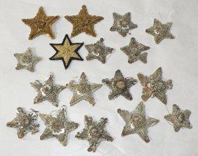 17 BULLION STARS