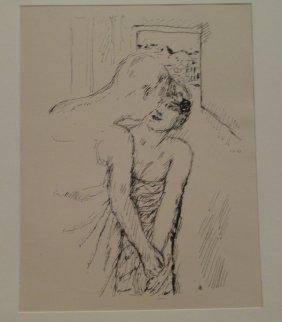 Pierre Bonnard (1867-1947) Lithograph