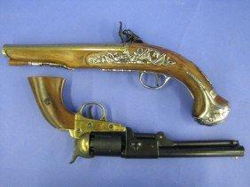 Pistols, Non-Firing Replicas (2)