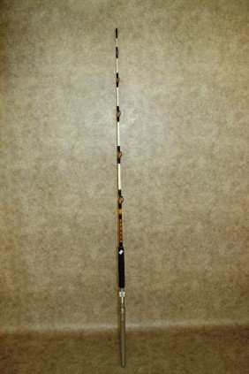 Fishing Gear, Custom Rod