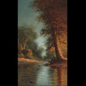 A.D.M. Cooper   Approaching Fire