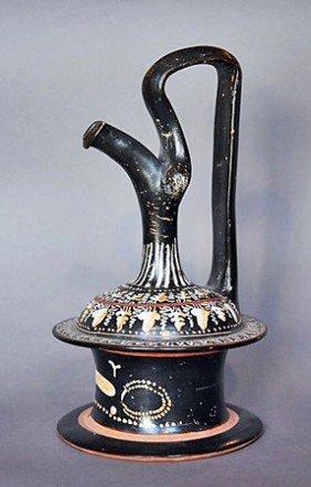 A Greek Gnathian Epichysis