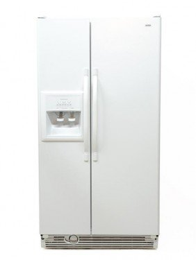M on Kenmore Coldspot Refrigerator Model 106