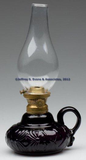 MASONIC FINGER LAMP