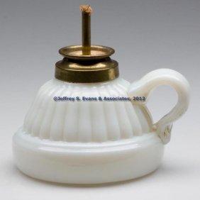 RIBBED FINGER LAMP