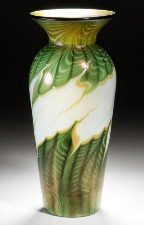 Lundberg Willow Vase