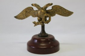 Imperial Russian Double Headed Eagle,