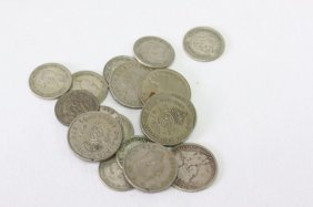 Quantity Of Two Shillings And Shillings,
