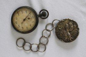 Pocket Watch, Stop Watch, Alarm Wrist Watch, Etc.