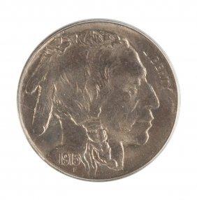 1915 Five Cent