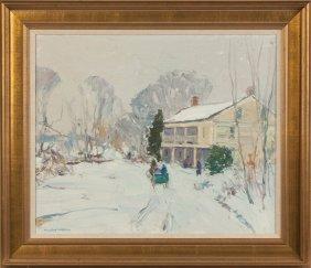 "Milton W. Holm (american, 1903-1999) ""richardson's"