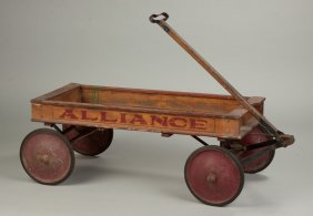 Alliance Wagon