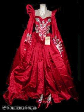 Mirror Mirror Evil Queen's (Julia Roberts) Wedding