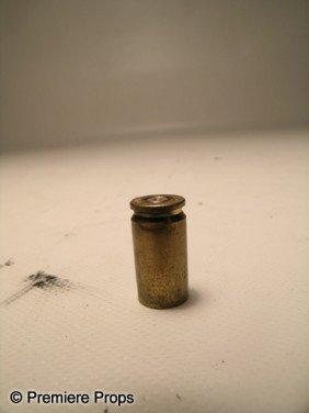 Inglourious Basterds Shosanna Dreyfus Bullet