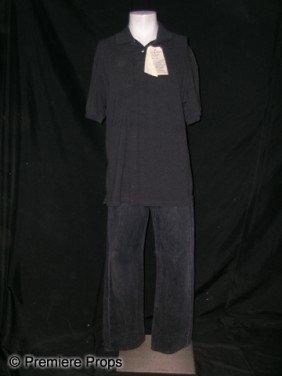 Val Kilmer Costume From Spartan