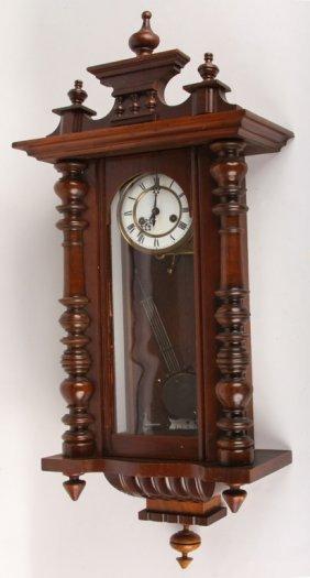 Pendulum Chime Antique Wall Clock