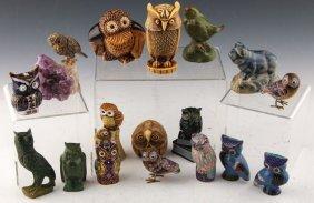 Animal Figurines | Stone Cloisonne & More