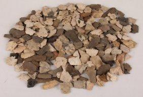 100+ Native American Arrowheads Pieces