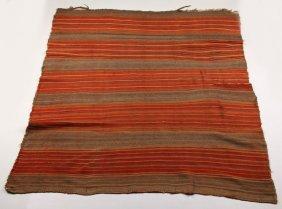 Mid 20th Century Navajo Rug