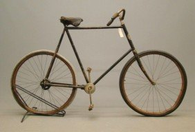 C. 1901 Columbia Model 74 Chainless Bicycle