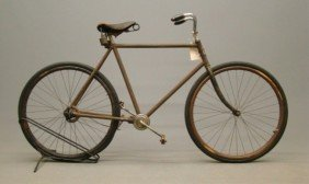 """C. 1895 Cleveland Chainless """"Model 96"""" Bicycle"""