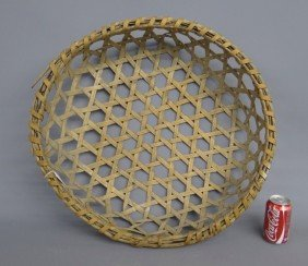 Cheese Basket