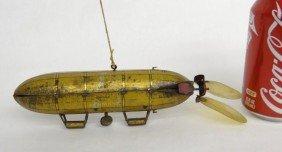 Lehmann Zeppelin Toy