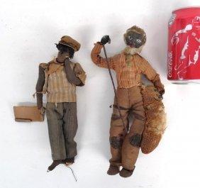 Folk Art Figures
