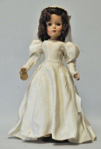 wiki madam bride rare