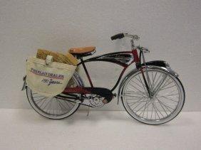 Schwinn Zonex Bike