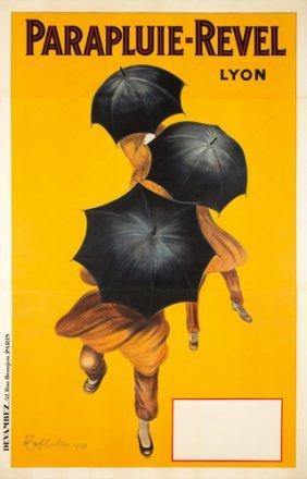 Parapluie-Revel. 1929