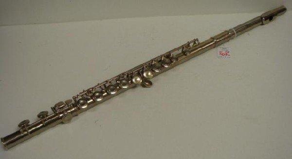 Vintage Bundy Flute w/ Case - Selmer | eBay