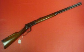 WINCHESTER Model 1892, 25-20 WCF Lever Action Rifl