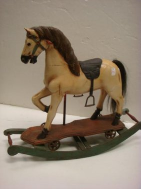 Search results for 'rocking horse'