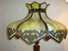 Chinese Balloon Floor Lamp