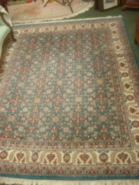 Persian Style Rug: