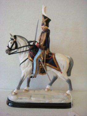 Michael Sutty, Royal Horse Artillery 1828, Equestrian: