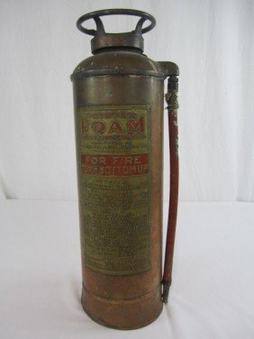 C11-16  FIRE EXTINGUISHER