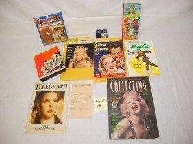 EARLY WIZARD OF OZ COLLECTIBLES