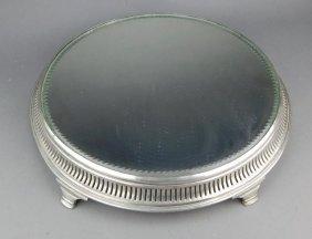 Eureka Silver Company Mirrored Plateau