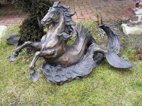 """""""Cheval Marin"""" - The Sea Horse, Museum�s Replica"""