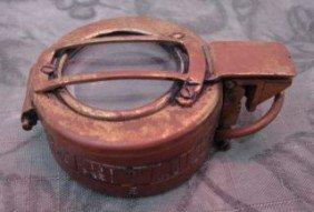 Brass Compass 1949
