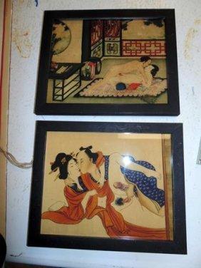 Erotica Prints