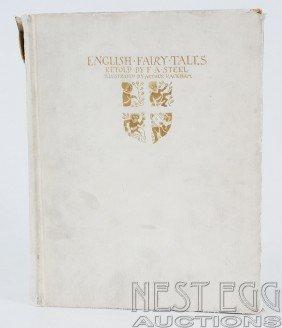 English Fairy Tales. Steel & Rackham