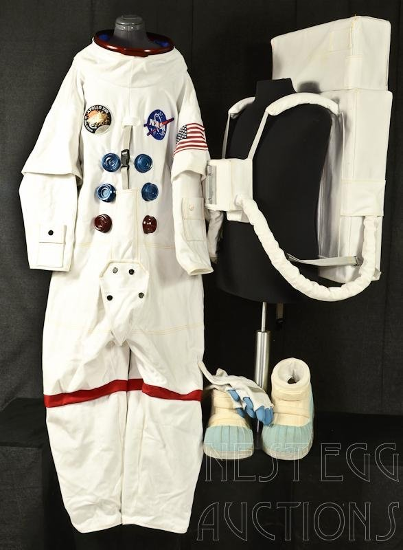 apollo space suit costume