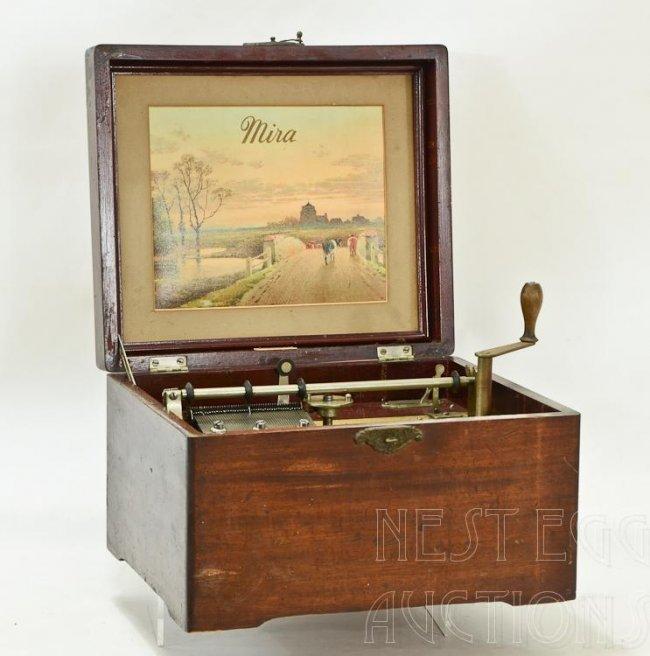 mira music box 3