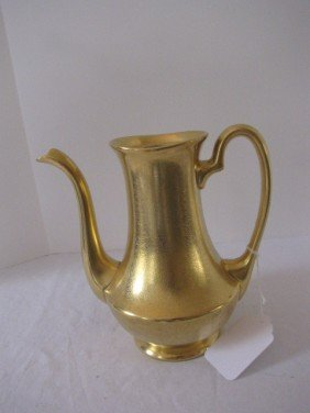 "Piccard 10"" Tea Pot"